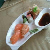 Photo taken at Ravintola Restaurant China & Thai by Jenni G. on 6/7/2016