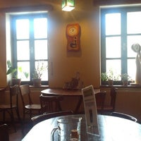 Photo taken at Etno Restaurant by Richard H. on 1/11/2013