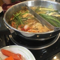 Photo taken at Hot Pot Inter Buffet by ✨ on 7/28/2018
