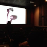 Photo taken at Regal Cinemas Stockton Holiday 8 by Esterine D. on 11/10/2013