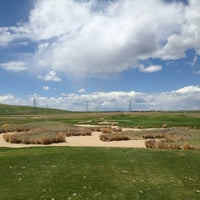 Photo taken at Murphy Creek Golf Course by Jillynn L. on 5/19/2013