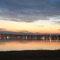 10/25/2013에 Jillynn L.님이 Sloan's Lake Park에서 찍은 사진