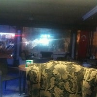 Photo taken at Jacobs Cafe & Bistro by Durdane T. on 3/3/2017