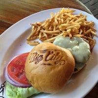 Photo taken at Big City Tavern by David S. on 4/27/2013