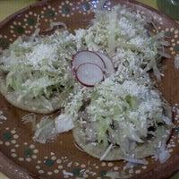 Foto tomada en El Pueblito por Brenda F. el 9/23/2012