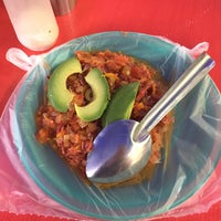 Photo taken at Mariscos Towi by Brenda F. on 8/27/2017