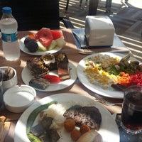 7/28/2017 tarihinde Gamze G.ziyaretçi tarafından Q Premium Restaurant'de çekilen fotoğraf