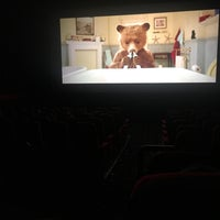 Photo taken at Cineworld by Prad M. on 10/14/2017