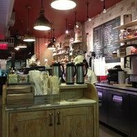 Photo taken at Francois Payard Bakery by JB D. on 11/17/2012