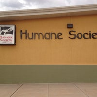 Photo taken at Humane Society of El Paso by Adam G. on 7/23/2013