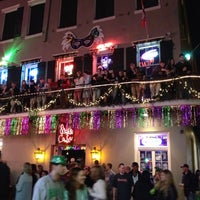 Photo taken at Bourbon Street by ak310i on 1/20/2013