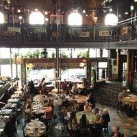 Photo taken at Loring Pasta Bar by ak310i on 6/7/2013