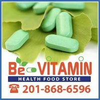 Photo taken at Be-Vi Vitamin Health Food Store by Andrew S. on 4/30/2018