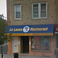 Photo taken at La Leona Uno Restaurant by Andrew S. on 4/3/2016