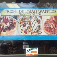Photo taken at Bergenline Gelato by Andrew S. on 3/28/2016