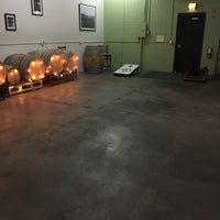 Photo taken at Asher Brewing Company by Amanda P. on 6/28/2017