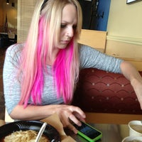 Photo taken at Qdoba Mexican Grill by Adam Patrick M. on 12/29/2012