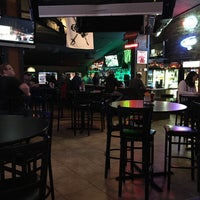 Photo taken at Bushwood Sports Bar & Grill by Trent B. on 3/10/2016