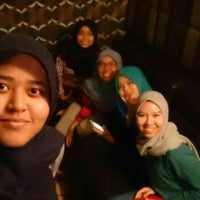 Photo taken at D'Apple Family Karaoke by Nor A. on 1/5/2016