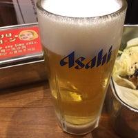 4/1/2017にJeyが酒亭 じゅらく 上野店で撮った写真