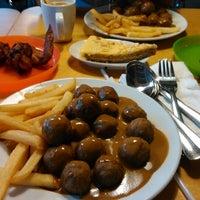 Photo taken at IKEA Restaurant by Ann E. on 7/17/2013