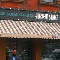 Photo taken at Harlem Shake by DatDamnNatasha on 5/16/2013