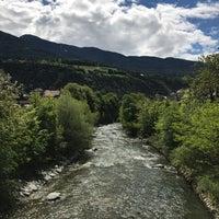 Photo taken at Adlerbrücke by Glynn on 5/13/2017