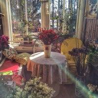 Photo taken at Villa Angelica by Glynn on 3/8/2014