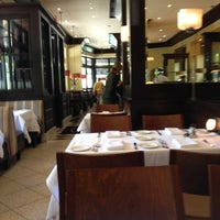 Photo taken at Il Fornaio Reston by Fred D. on 4/25/2013