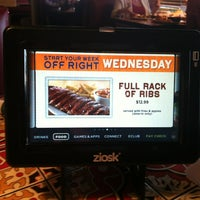 Photo taken at Chili's Grill & Bar by Crystal S. on 12/22/2012
