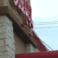 Photo taken at Chick-fil-A by Brian on 5/6/2013