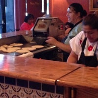 Photo taken at Casa Garcia's Mexican Restaurant by Brian on 9/18/2013