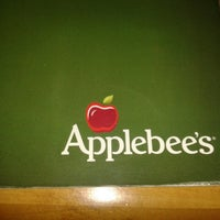 Photo taken at Applebee's by Karla C. on 2/16/2013