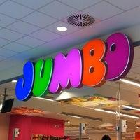 Photo taken at Jumbo (Vero Center) by Valentina P. on 9/27/2012