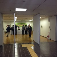 Photo taken at すみだ産業会館/サンライズホール by JJ on 11/2/2012