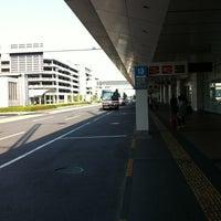 10/15/2012にJJが第2ターミナルバスのりばで撮った写真