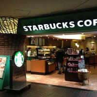 Photo taken at Starbucks by JJ on 2/3/2013