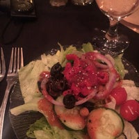 Photo taken at Daniella's Steakhouse by Alise G. on 10/16/2016