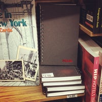 Photo taken at Unoppressive Non-Imperialist Bargain Books by Greg G. on 10/19/2014