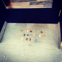 3/26/2014にGreg G.がThe Grey Dog - West Villageで撮った写真