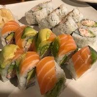 Das Foto wurde bei Kaze Sushi and Hibachi Restaurant von Mohamad I. am 8/18/2017 aufgenommen