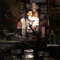 Photo taken at Henninger's Tavern by Dana G. on 2/18/2017