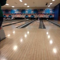 Photo taken at Bowling1 by Christian R. on 9/23/2013