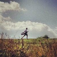 Photo taken at Black Rock Golf Course by John M. on 9/3/2013