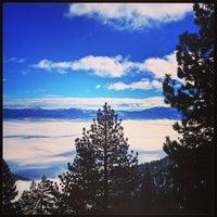 Photo taken at The Ridge Tahoe by John M. on 1/25/2013