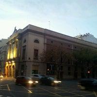 Foto tomada en Teatre Principal por Montse A. el 12/1/2012