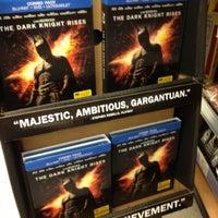Photo taken at Walgreens by Joseph P. on 12/5/2012