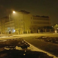 Photo taken at Ertuğrul Gazi Anadolu Lisesi by Emirhan G. on 1/31/2016