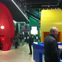 Photo taken at Google Ireland by Mete Ö. on 3/7/2013