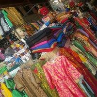 Photo taken at سوق الحريم by Manarii/closed . on 1/8/2016